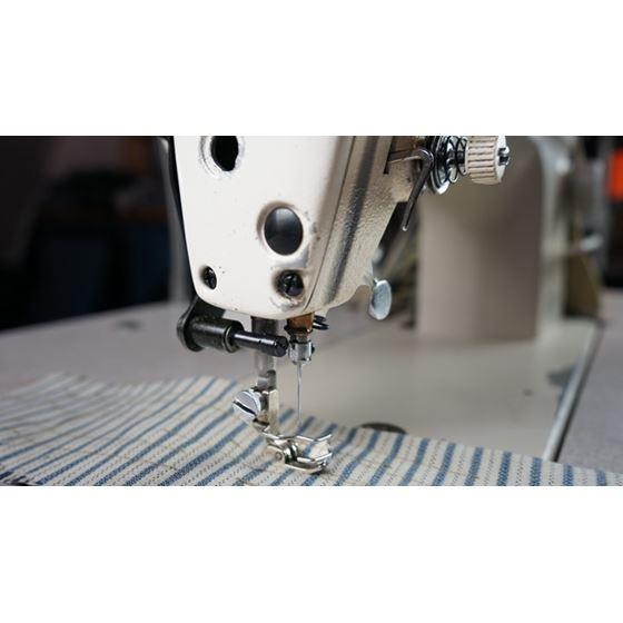 JUKI DDL-8500 - 7 High Speed, 1 Needle, Lockstitch Machine