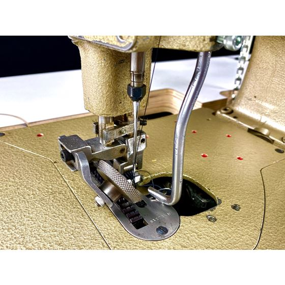 CARPET SEWING MACHINE USED