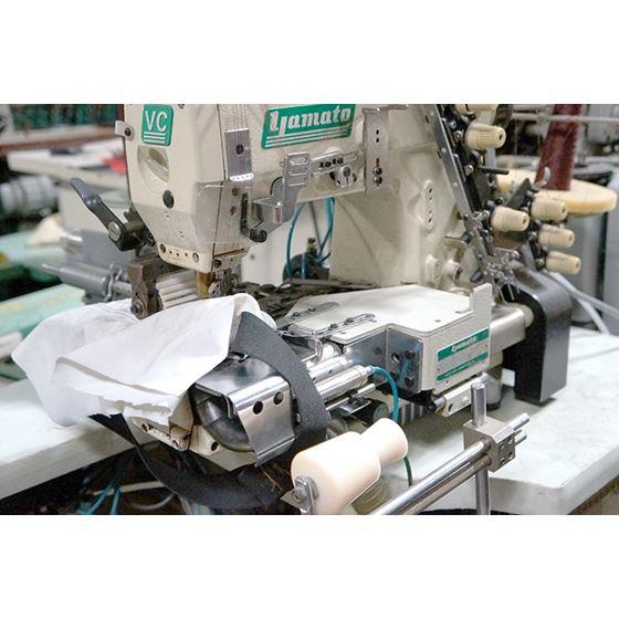 VC 3845 Automatic Coverstitch Machine 4
