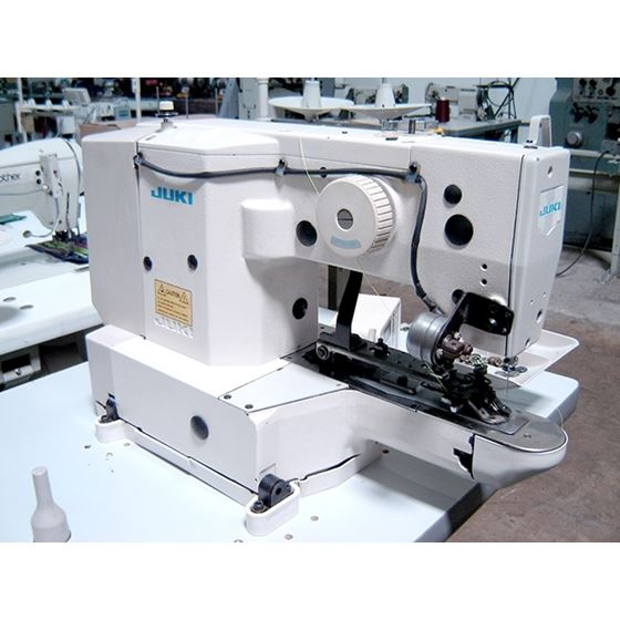 LK-1903 Electronic Lockstitch Button Sewing Mach-4