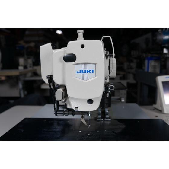 Juki AMS-210E | Programmable High Speed Sewing Machine