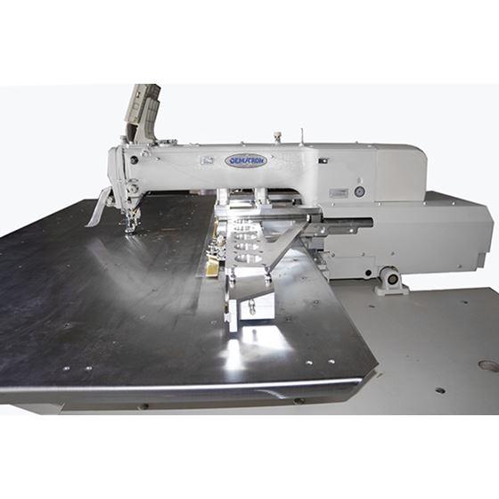 Large Field Program Sewing Machine 2