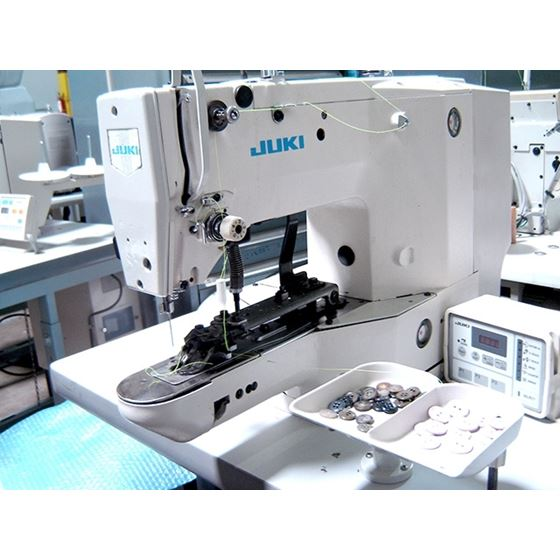 LK-1903 Electronic Lockstitch Button Sewing Mach-2