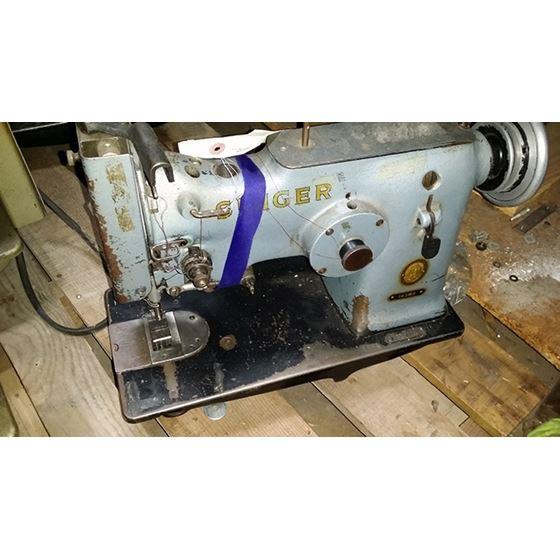 143W2 ZIG ZAG SEWING MACHINE 2