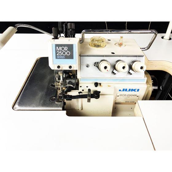Used-Industrial-Overlock-Sewing-Machine