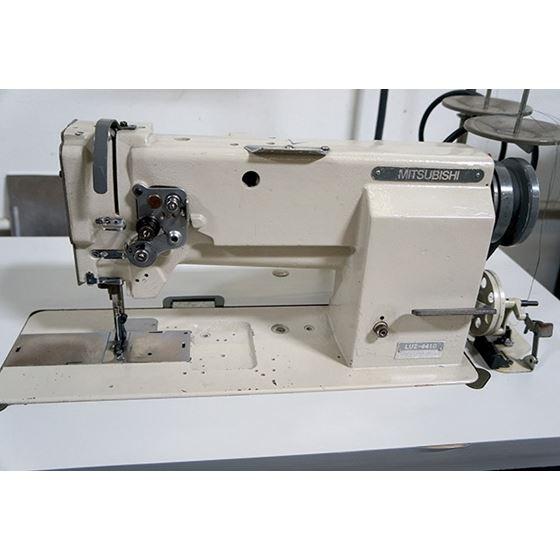 LU2-4410 Automatic Walking Foot Sewing Machine 4
