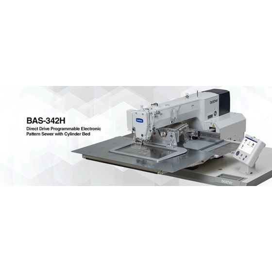 brother cnc programmable sewing machine 01