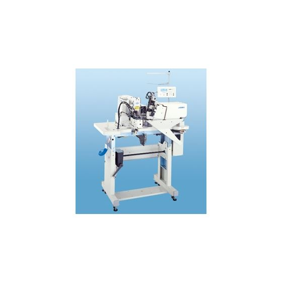 MOL-254 Automatic 2-needle Belt-loop