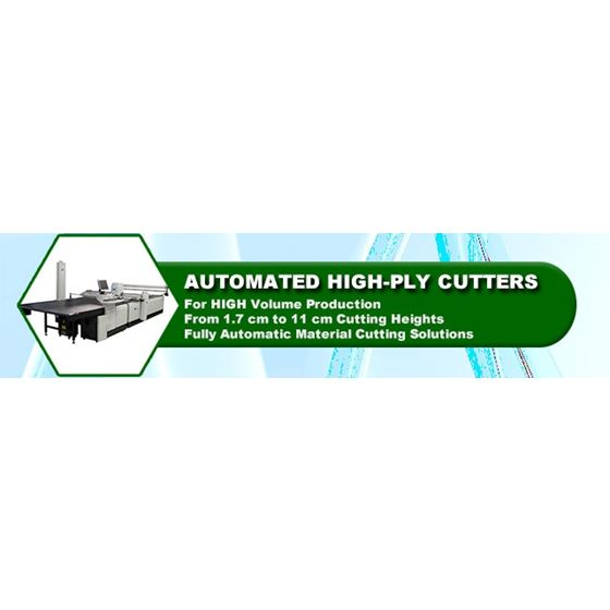 AUTOMATIC FABRIC CUTTING MACHINE MANUFACTURERS