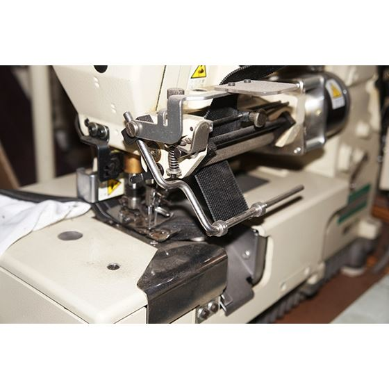 VF 2529 Automatic Coverstitch Machine 4