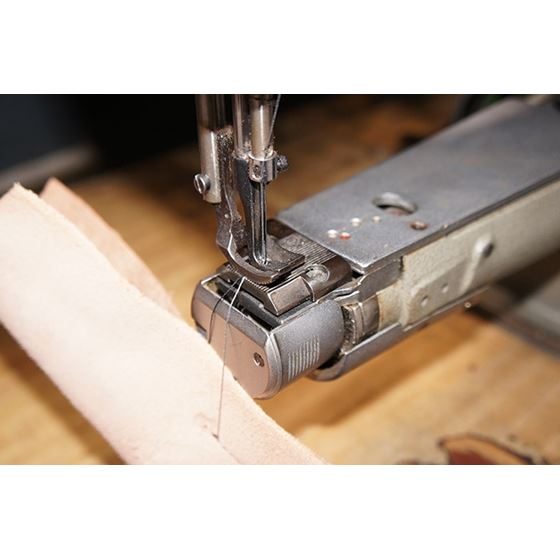DSC-245-5 Small Cylinder Walking Foot Sewing 4