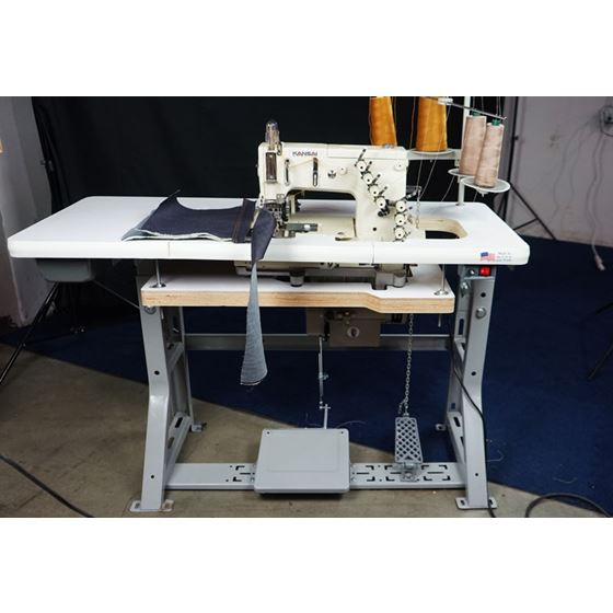 chain stitch waistband -2
