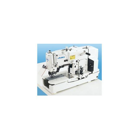 LBH-780 1-needle, Lockstitch Buttonholing 2