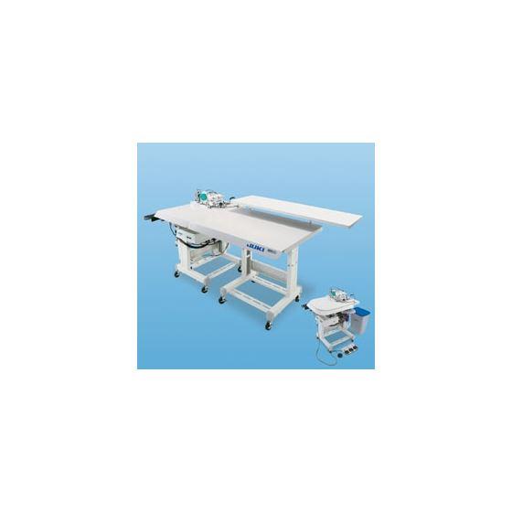 JUKI ASN-690 Automatic Serging Machine