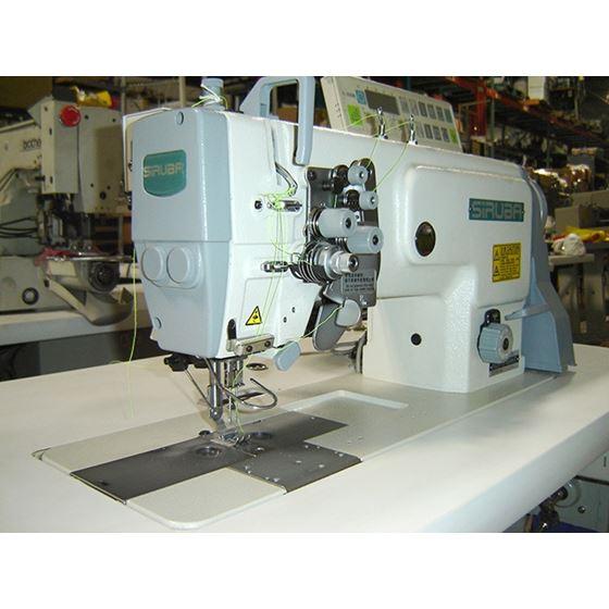 T828-75 Automatic Double Needle Split 4
