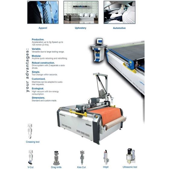 GRAPHICS VINLY HIGH-SPEED CNC CUTTER 3