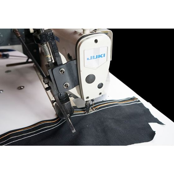 MH-481 Chain Stitch Industrial Sewing Machine 2