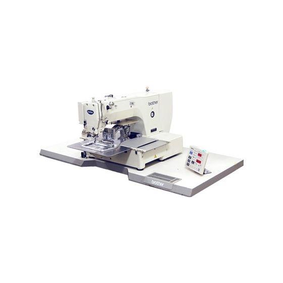 Programmable Pattern Sewing Machine-used