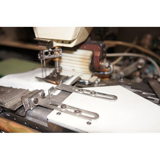 VC 3845-2 Automatic Coverstitch Machine 4