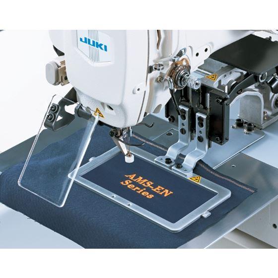 JUKI AMS-210EN-1306 Programmable Pattern Sewing Machine