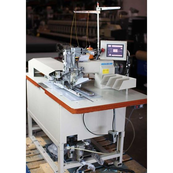 PLY-E7191 POCKET WELT INDUSTRIAL SEWING MACHINE 2