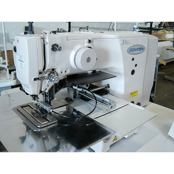 DMS-210E-2211 Programmable Pattern Sewing