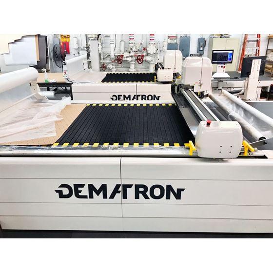 dematron