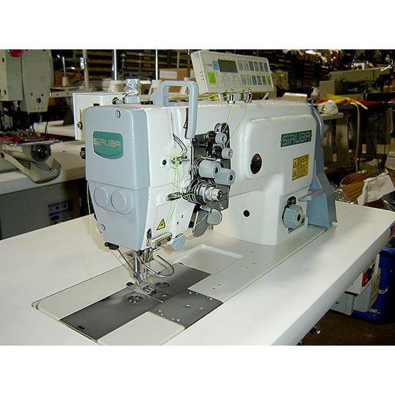 T828-75 Automatic Double Needle Split 2