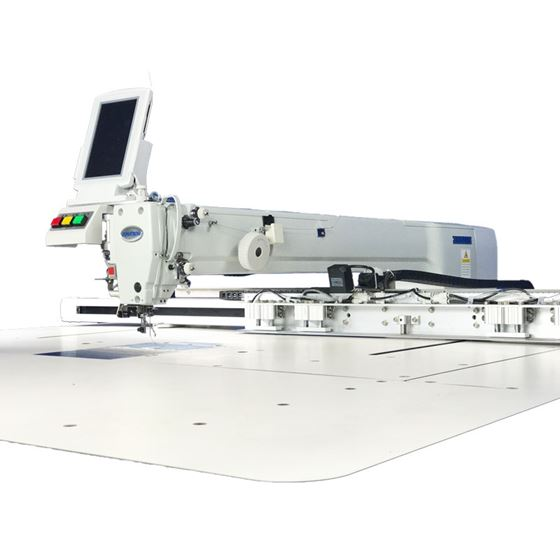 Cnc PATTERN SEWING MACHINE