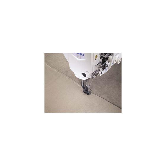 LU-1511N-7 Gauge (metric) 1-needle, Unison-feed 2
