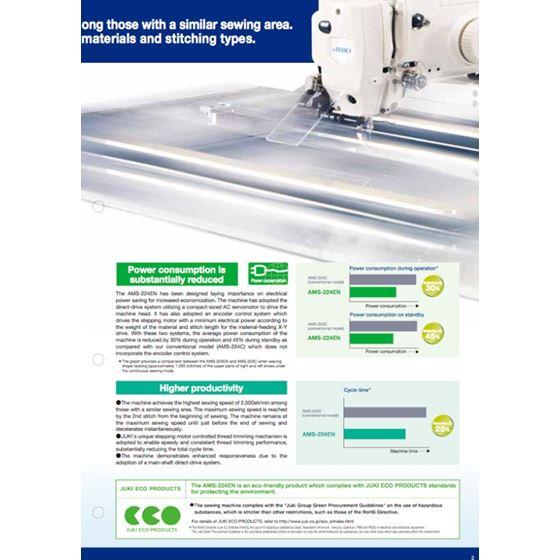 PATTERN SEWING MACHINES 4