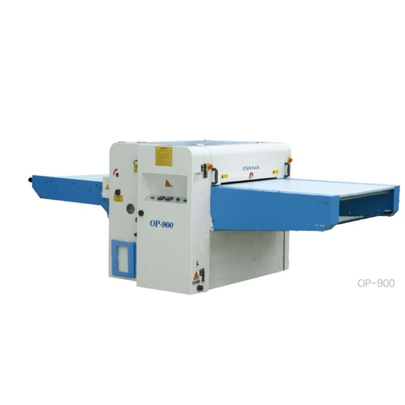 Oshima-OP-900A-fusing-machine