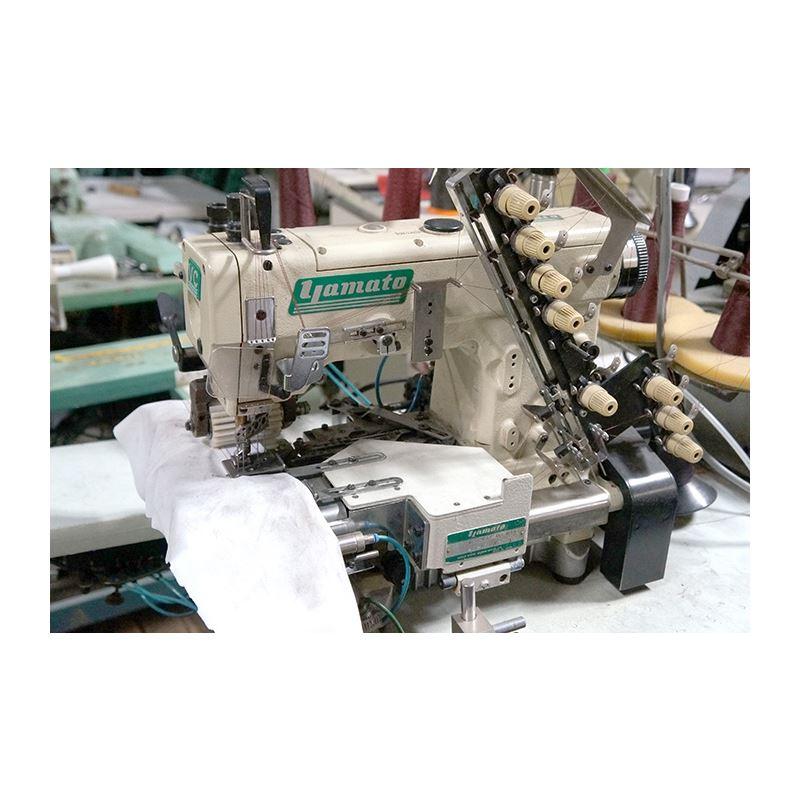 VC 3845 Automatic Coverstitch Machine