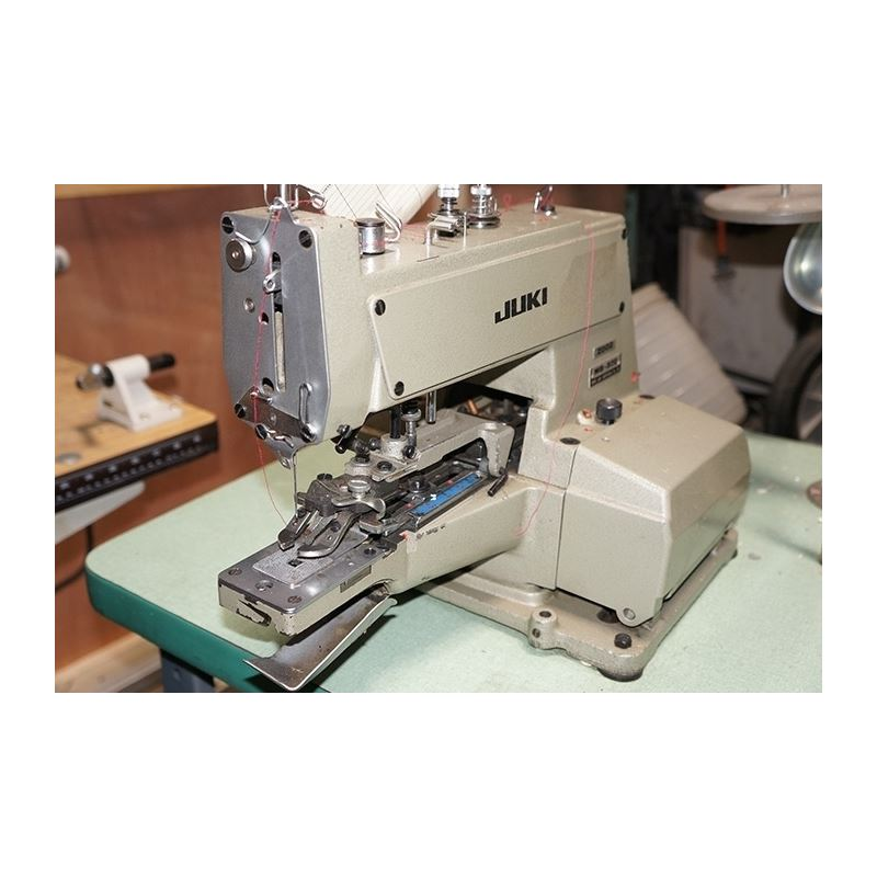 MB-372 Button Sewer Button Sewing Machine1