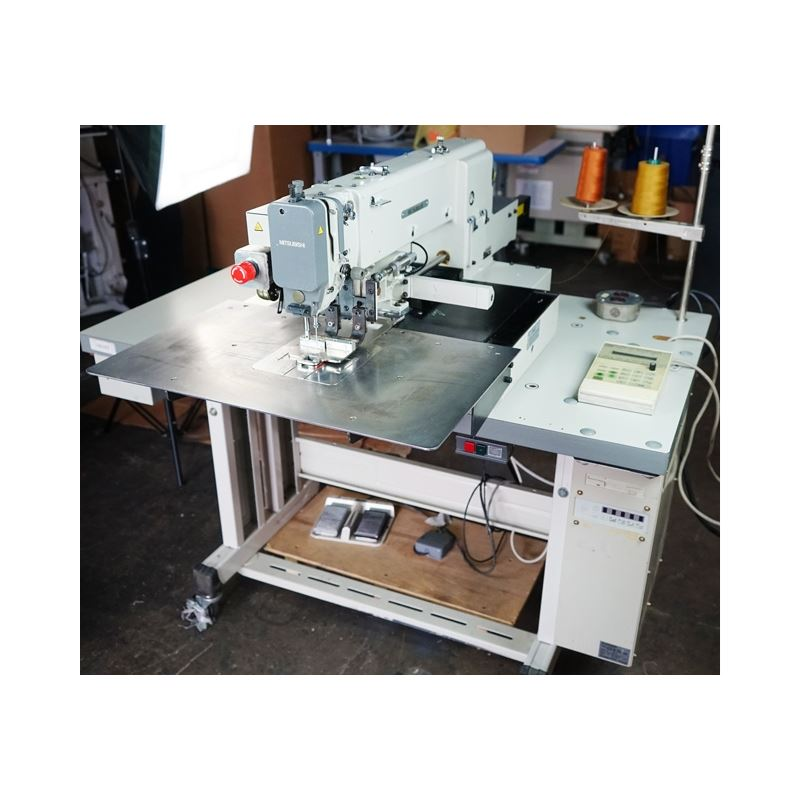 PLK-B-2516 Programmable sewing machine