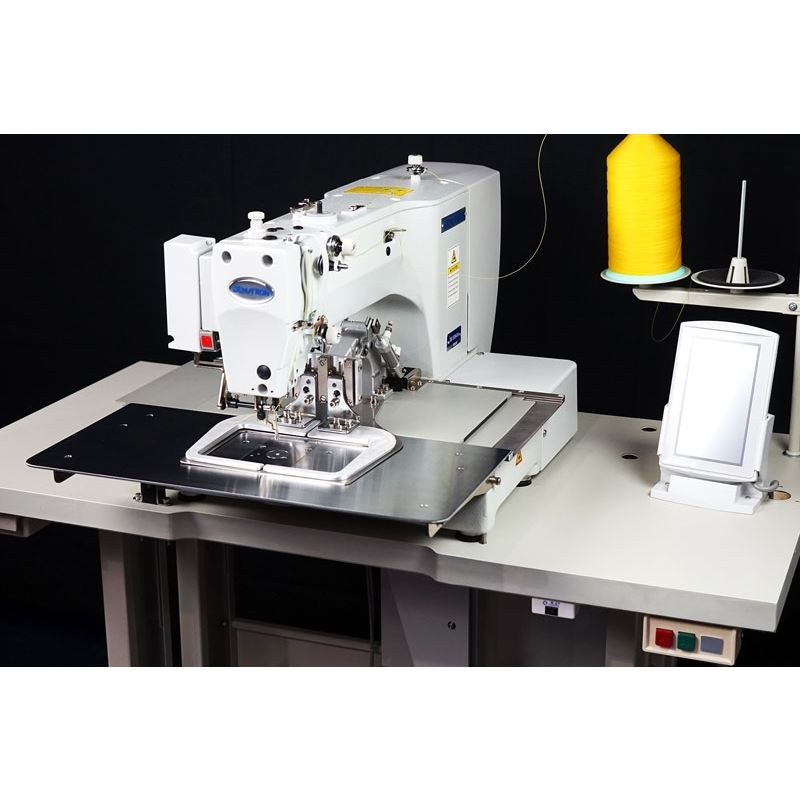 PROGRAMMABLE-SEWING-MACHINE-CNC