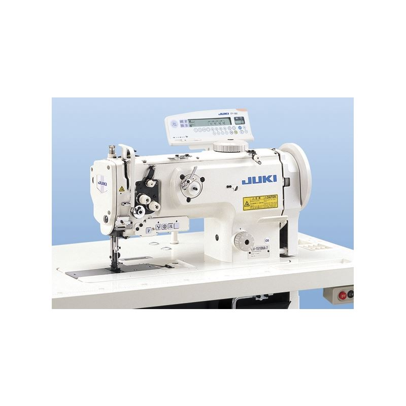 LU-1510NA-7 1-needle, Unison-feed, Lockstitch, Mac