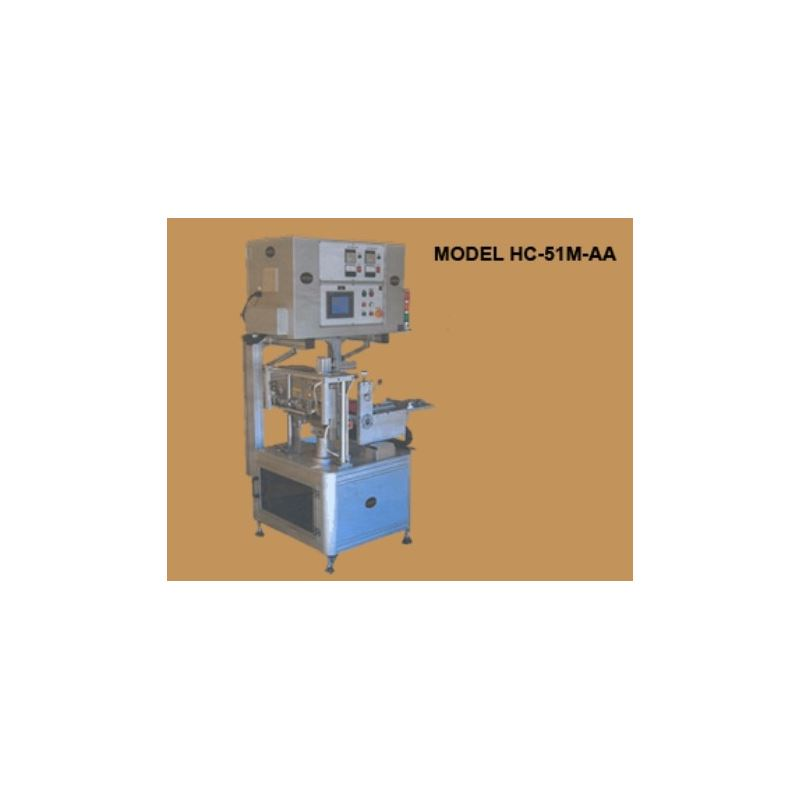 HC-51M-AA Hot/Cold Angle Strip Cutters