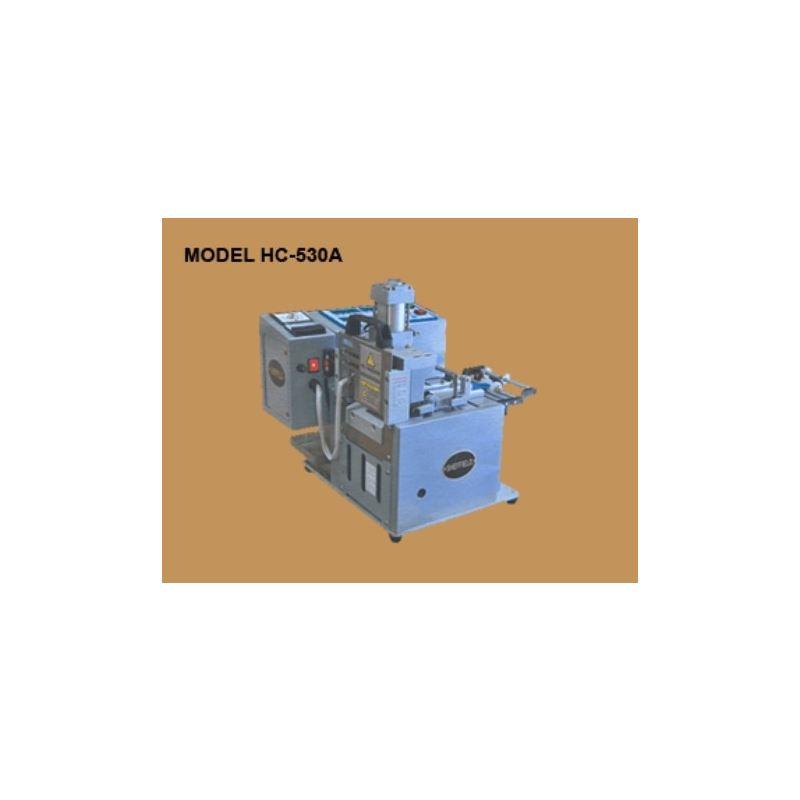 HC-530CE Strip Cutter Machine
