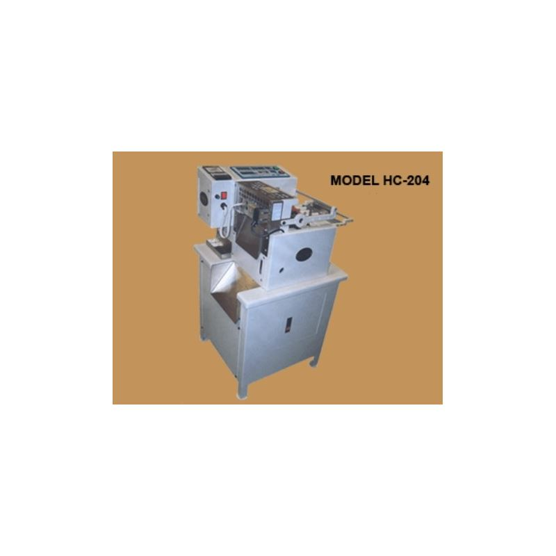 HC-204 Strip Cutter Machine