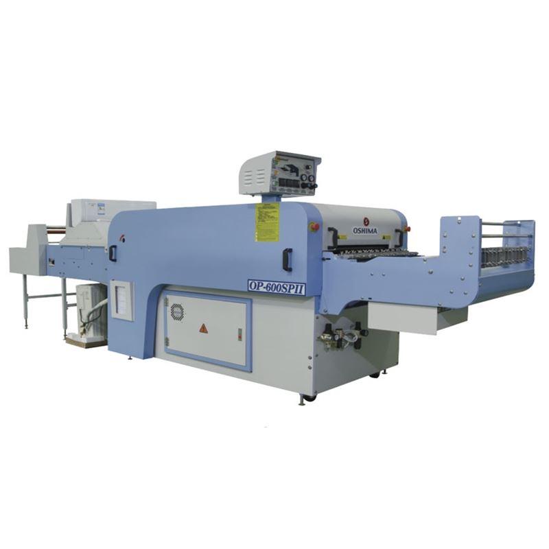 Oshima-OP-600II-Fusing-Machine
