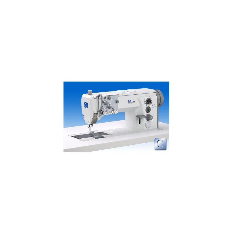 867-160122 M-Type Triple Needle Feed Sewing Machin