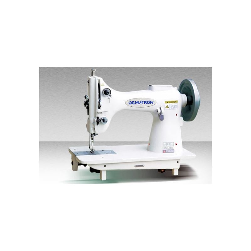 Heavy Duty Cylinder Bed Sewing Machine