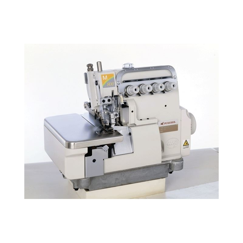 M700 / M800 SERIES OVERLOCK SEWING MACHINE