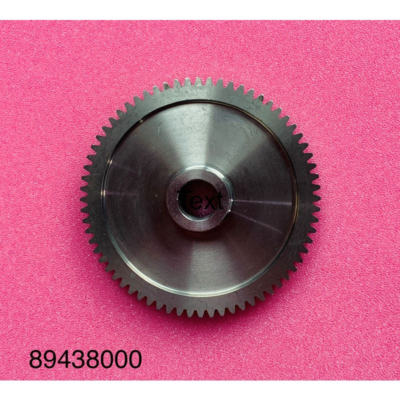 89438000 Gear CounterShaft