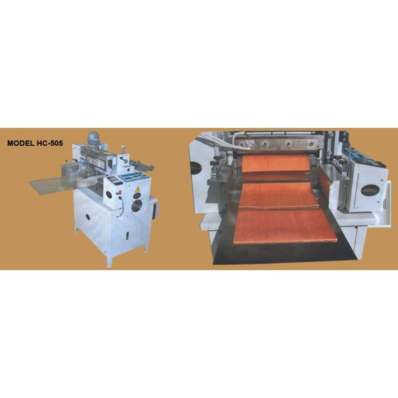 HC-505 Strip Cutter Machine
