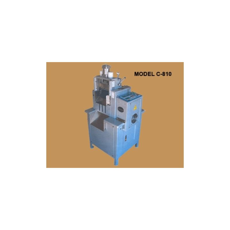 C-810 Strip Cutter Machine