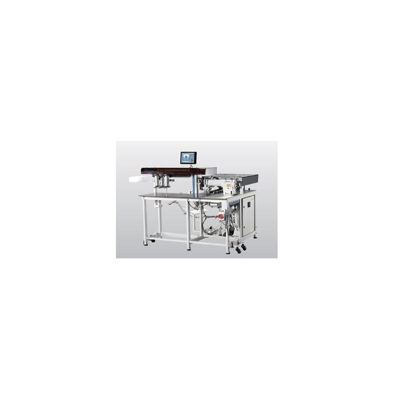 Automatic Placket Setting Machine JK-T5878-58D
