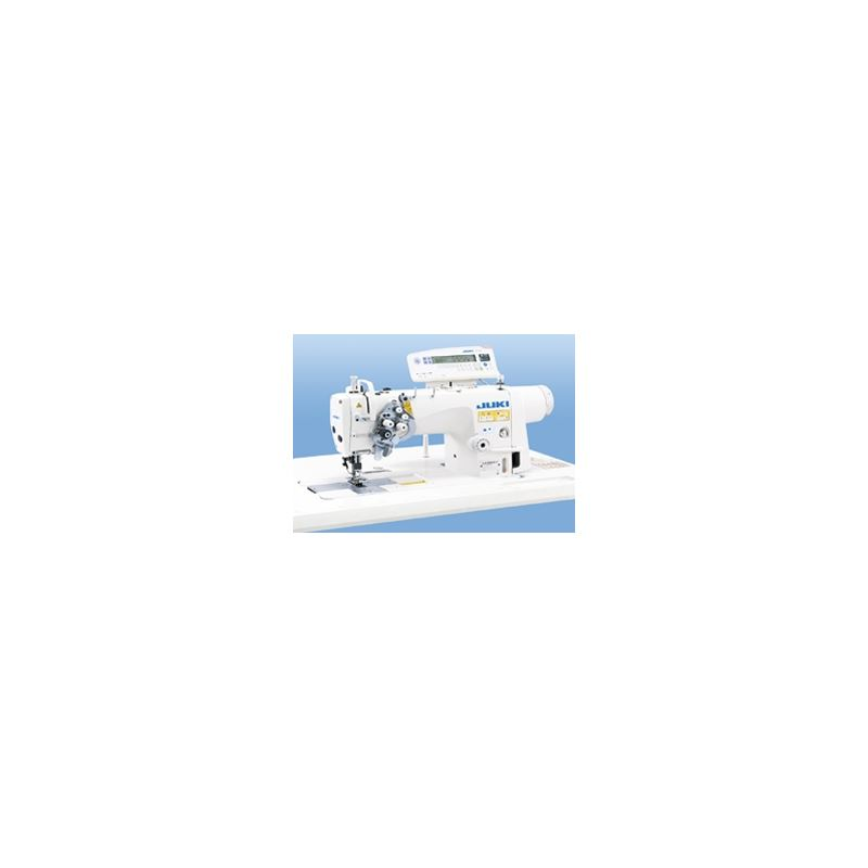 LH-3588A Double Needle Industrial Sewing Machine