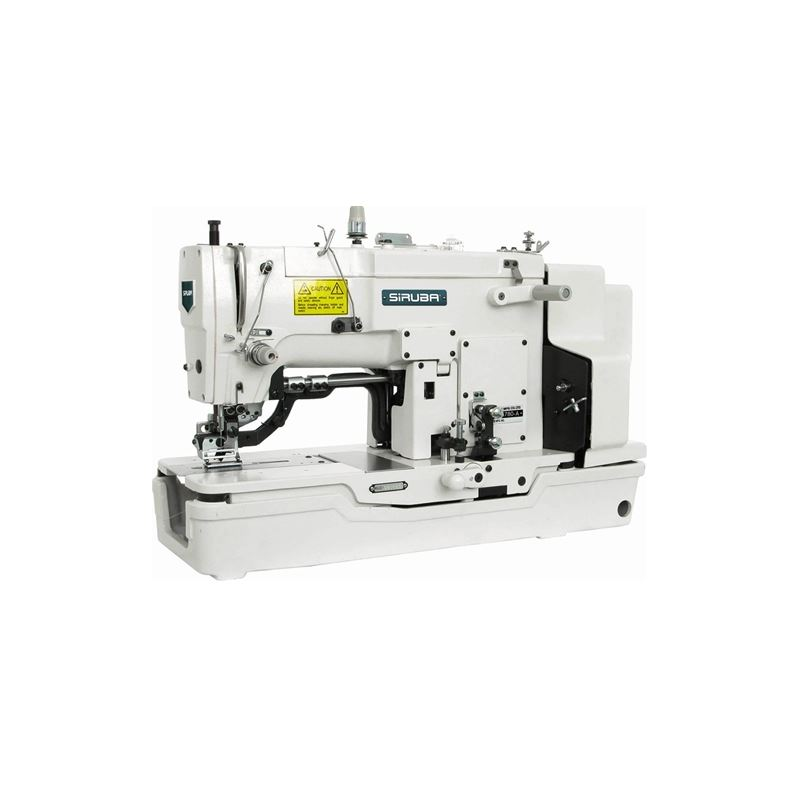 BH780 HIGH SPEED 1-NEEDLE LOCKSTITCH BUTTONHOLING